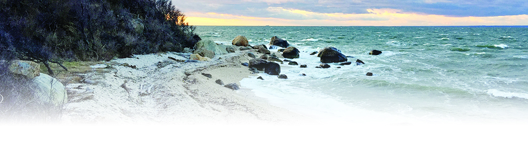 What Will Climate Change Mean For the North Fork?: Saturday, March 18