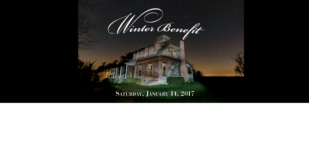 EMCA Winter Benefit: Saturday, January 14, 2017  •  Click the image for info.